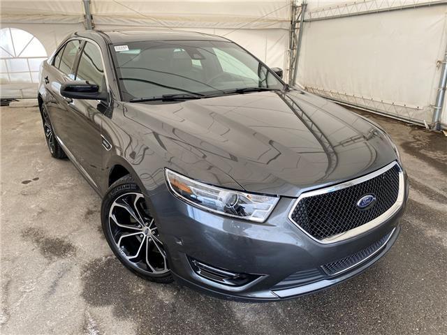 2019 Ford Taurus SHO (Stk: S3348) in Calgary - Image 1 of 29