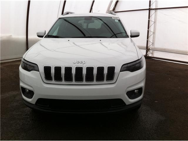 2019 Jeep Cherokee North (Stk: 190003) in Ottawa - Image 2 of 17
