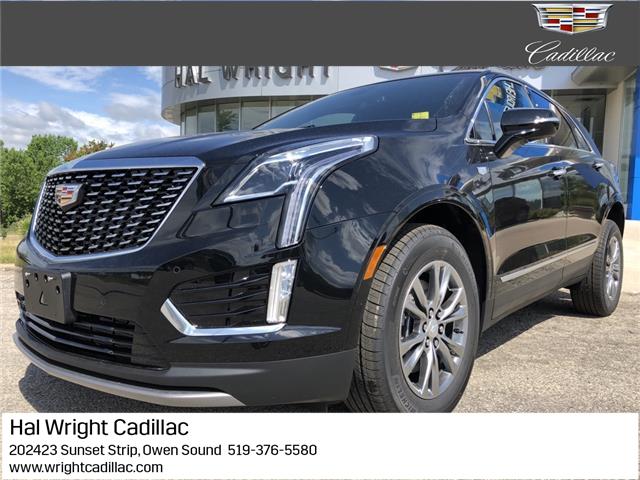 2021 Cadillac XT5 Premium Luxury (Stk: 40534) in Owen Sound - Image 1 of 18