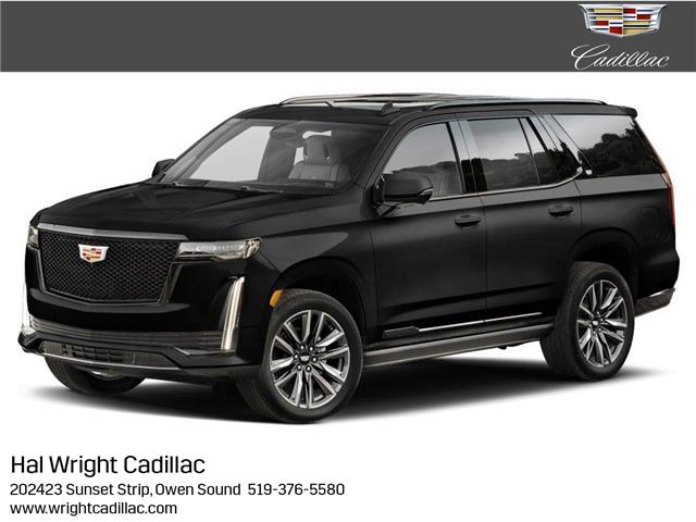 2021 Cadillac Escalade Sport (Stk: 40634) in Owen Sound - Image 1 of 3