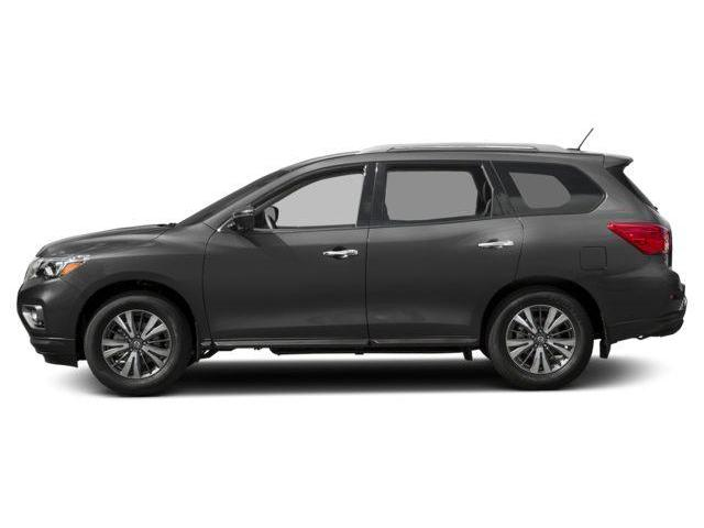 2018 Nissan Pathfinder Midnight Edition (Stk: A6714) in Hamilton - Image 2 of 9