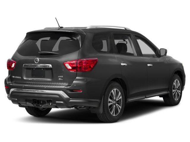 2018 Nissan Pathfinder Midnight Edition (Stk: A6714) in Hamilton - Image 3 of 9