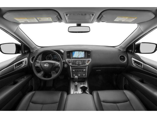 2018 Nissan Pathfinder Midnight Edition (Stk: A6714) in Hamilton - Image 5 of 9