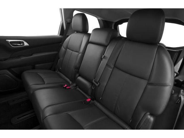 2018 Nissan Pathfinder Midnight Edition (Stk: A6714) in Hamilton - Image 8 of 9
