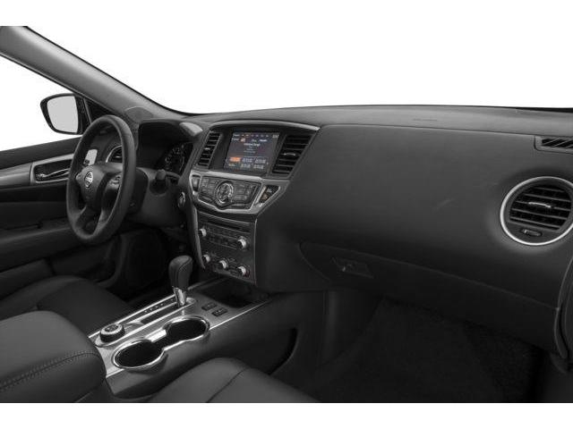 2018 Nissan Pathfinder Midnight Edition (Stk: A6714) in Hamilton - Image 9 of 9
