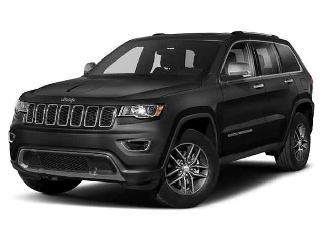 2021 Jeep Grand Cherokee Limited (Stk: MC705494) in Uxbridge - Image 1 of 9