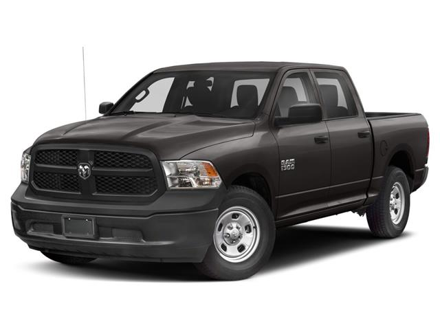 2021 RAM 1500 Classic Tradesman (Stk: MG595571) in Uxbridge - Image 1 of 9
