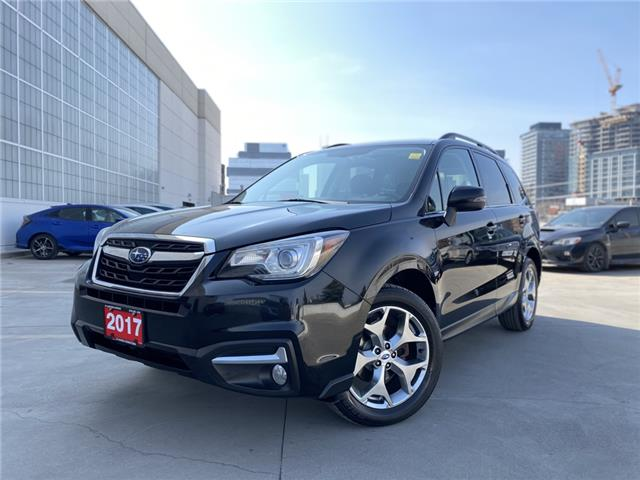 2017 Subaru Forester 2.5i Limited (Stk: HP4222) in Toronto - Image 1 of 27