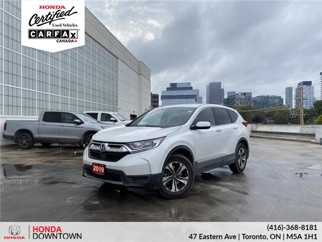 2019 Honda CR-V LX (Stk: V21669A) in Toronto - Image 1 of 6