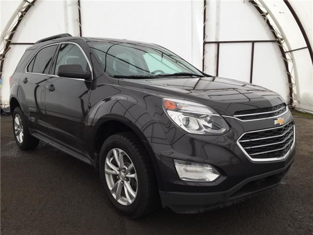 2016 Chevrolet Equinox 1LT (Stk: A8027A) in Ottawa - Image 1 of 20