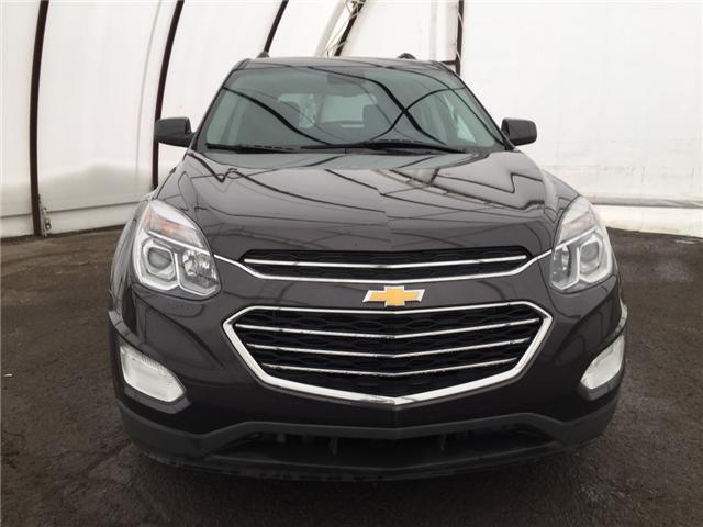 2016 Chevrolet Equinox 1LT (Stk: A8027A) in Ottawa - Image 2 of 20