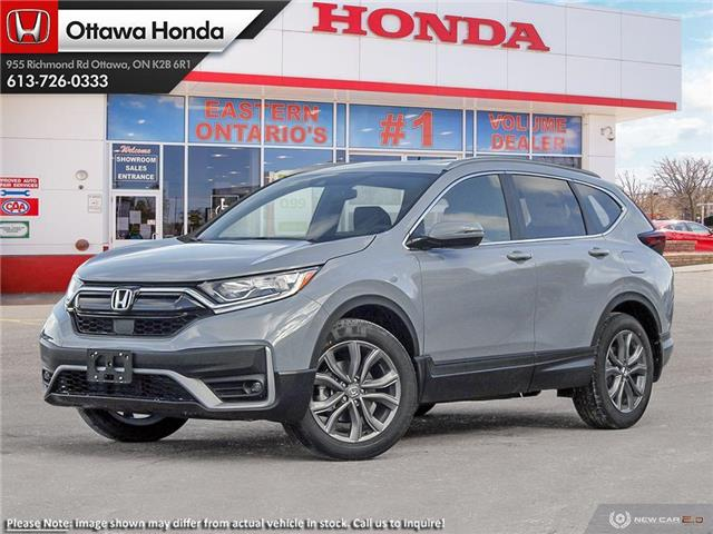 2021 Honda CR-V Sport (Stk: 342900) in Ottawa - Image 1 of 23