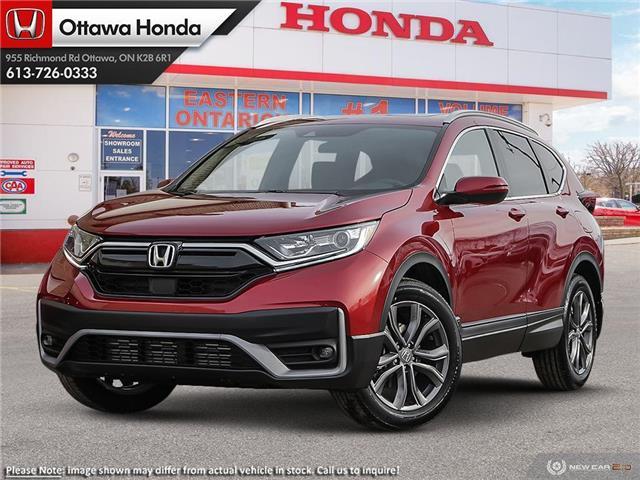 2021 Honda CR-V Sport (Stk: 343290) in Ottawa - Image 1 of 23