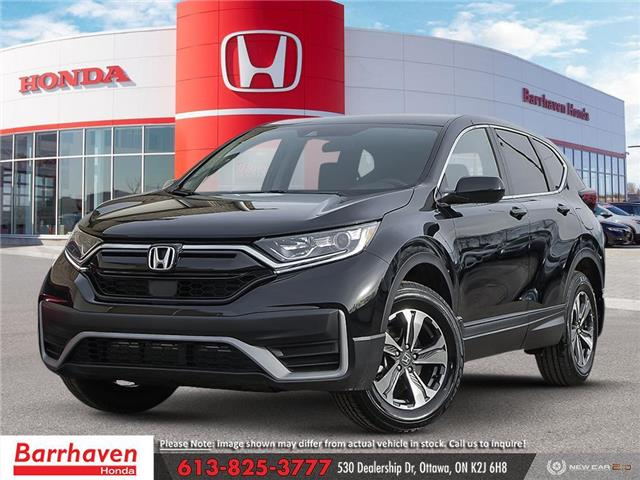 2021 Honda CR-V LX (Stk: 3437) in Ottawa - Image 1 of 23