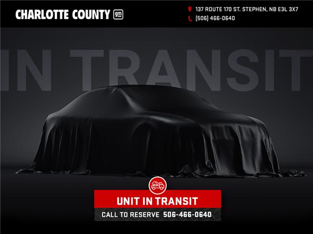 2021 Chevrolet Tahoe LT (Stk: 21205) in St. Stephen - Image 1 of 9