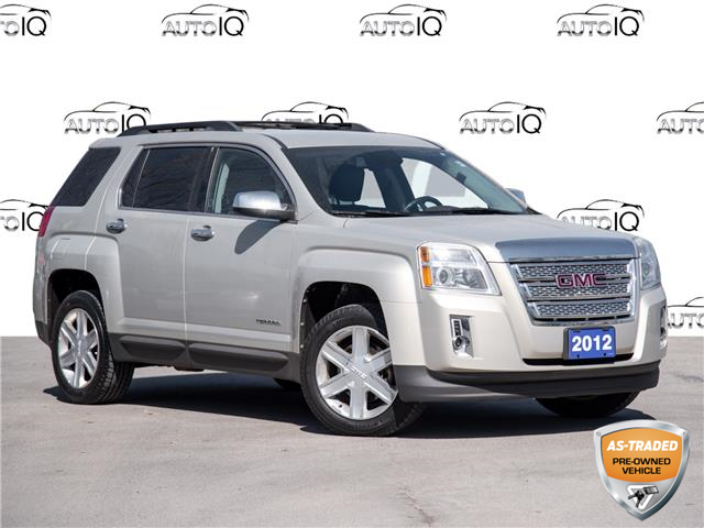 2012 GMC Terrain SLT-1 (Stk: 40-91) in St. Catharines - Image 1 of 24