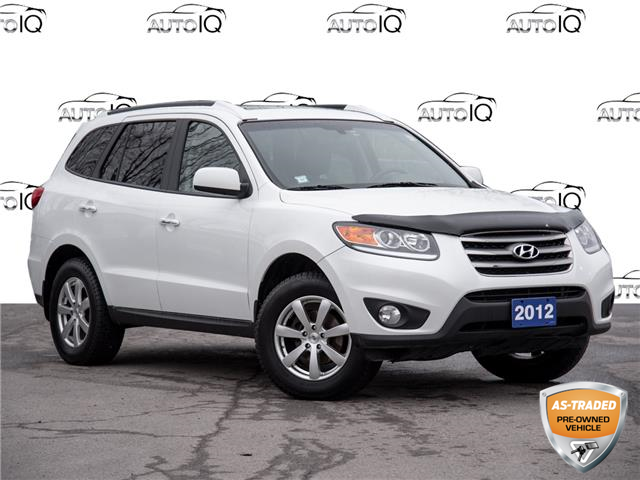 2012 Hyundai Santa Fe Limited 3.5 (Stk: 50-133XZ) in St. Catharines - Image 1 of 25