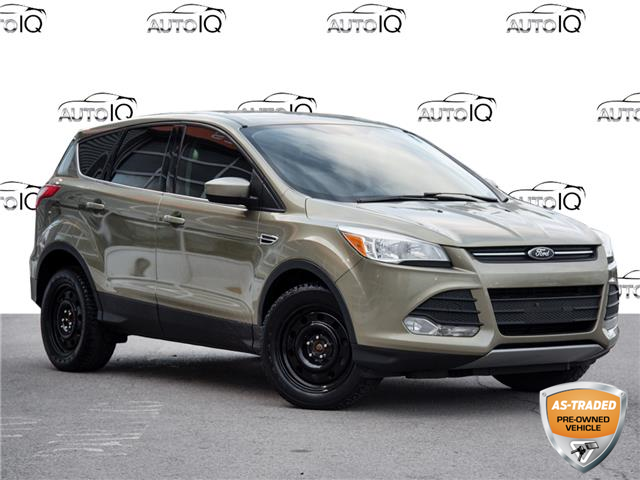 2013 Ford Escape SE (Stk: 50-128Z) in St. Catharines - Image 1 of 23