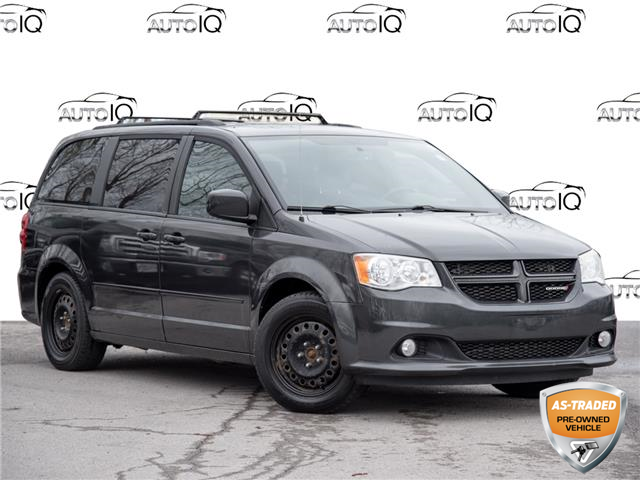 2012 Dodge Grand Caravan R/T (Stk: 50-144XZ) in St. Catharines - Image 1 of 25