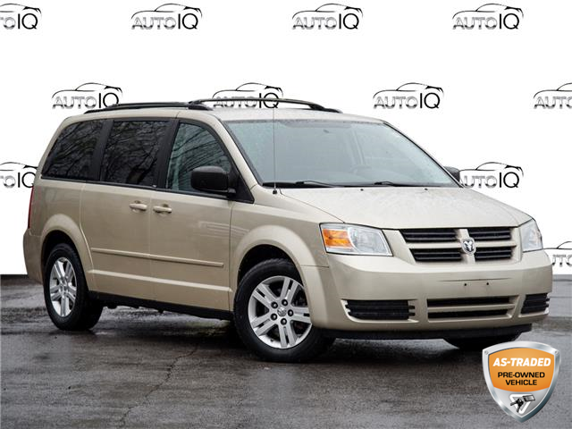 2010 Dodge Grand Caravan SE (Stk: 40-115XZ) in St. Catharines - Image 1 of 25