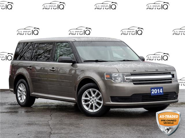 2014 Ford Flex SE (Stk: 50-160JZ) in St. Catharines - Image 1 of 24