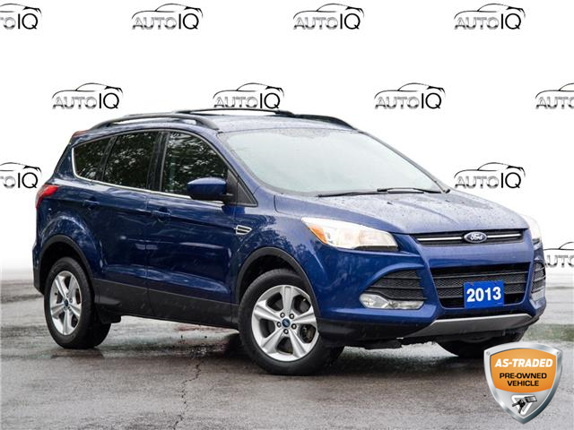 2013 Ford Escape SE (Stk: 40-131) in St. Catharines - Image 1 of 26