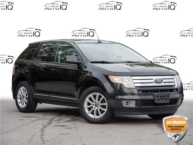 2010 Ford Edge SEL (Stk: 40-211) in St. Catharines - Image 1 of 23
