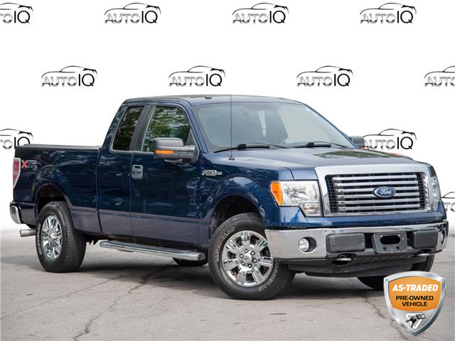2011 Ford F-150 XLT (Stk: 50-316XZ) in St. Catharines - Image 1 of 24