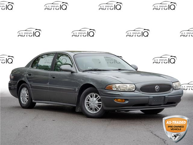 2005 Buick LeSabre Custom (Stk: 40-219JZ) in St. Catharines - Image 1 of 18