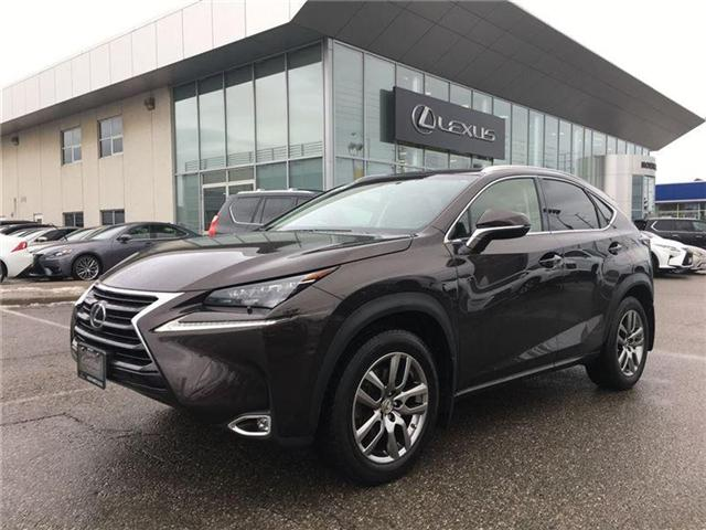2015 Lexus NX 200t Base (Stk: 011723T) in Brampton - Image 1 of 15