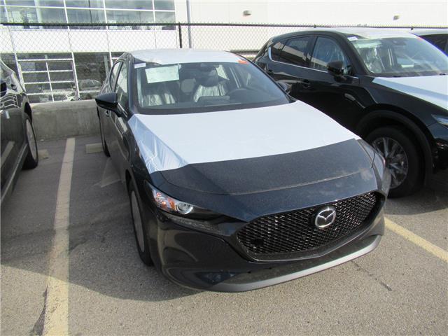 2021 Mazda Mazda3 Sport GS (Stk: M3060) in Calgary - Image 1 of 1
