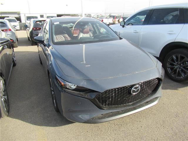 2021 Mazda Mazda3 Sport GT (Stk: M2919) in Calgary - Image 1 of 1