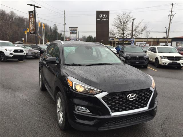 2019 Hyundai Tucson Preferred (Stk: X1523) in Ottawa - Image 1 of 23