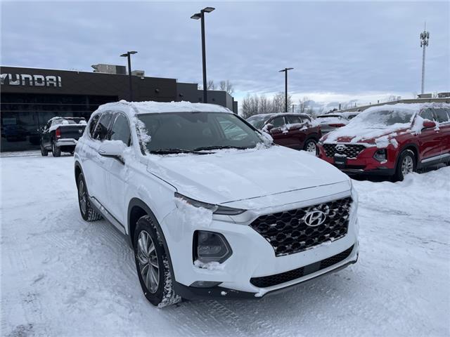 2019 Hyundai Santa Fe Preferred 2.0 5NMS3CAA3KH042402 R95166 in Ottawa