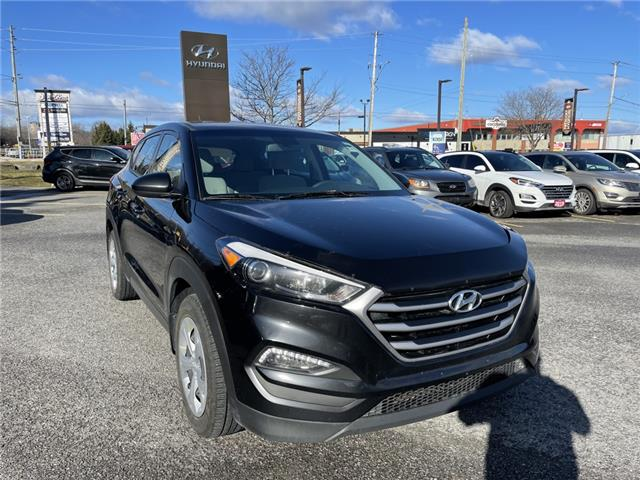 2017 Hyundai Tucson Base (Stk: R05814A) in Ottawa - Image 1 of 22