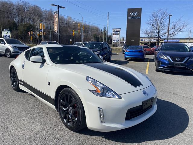 2017 Nissan 370Z Base (Stk: P3699) in Ottawa - Image 1 of 18