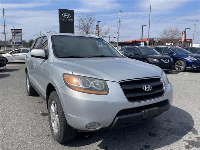 2009 Hyundai Santa Fe GL (Stk: R10828A) in Ottawa - Image 1 of 22