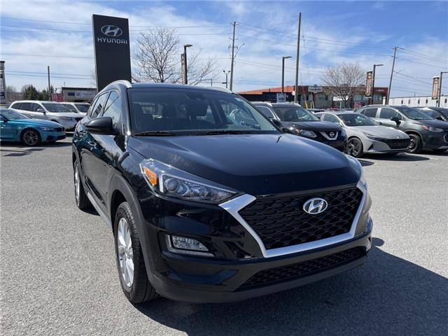 2019 Hyundai Tucson Preferred (Stk: X1522) in Ottawa - Image 1 of 22