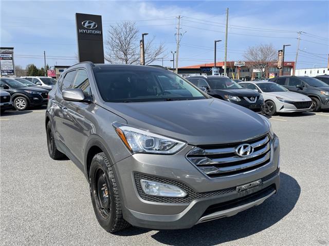 2014 Hyundai Santa Fe Sport 2.0T Premium (Stk: P3710) in Ottawa - Image 1 of 23