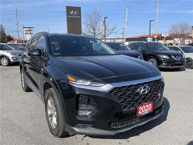 2020 Hyundai Santa Fe Essential 2.4  w/Safety Package (Stk: X1530) in Ottawa - Image 1 of 23