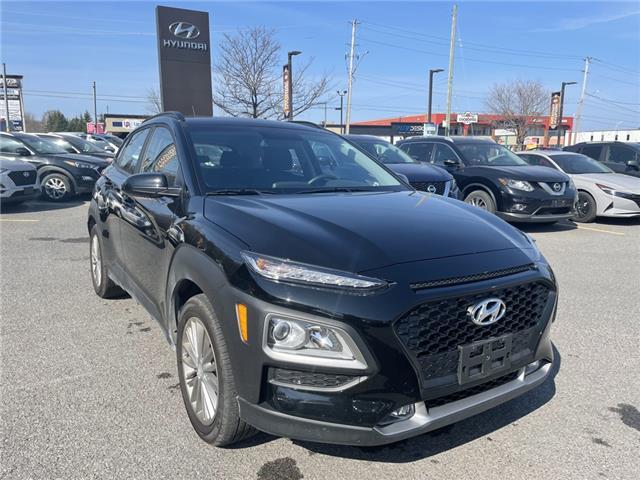 2020 Hyundai Kona 2.0L Preferred (Stk: P3686) in Ottawa - Image 1 of 23