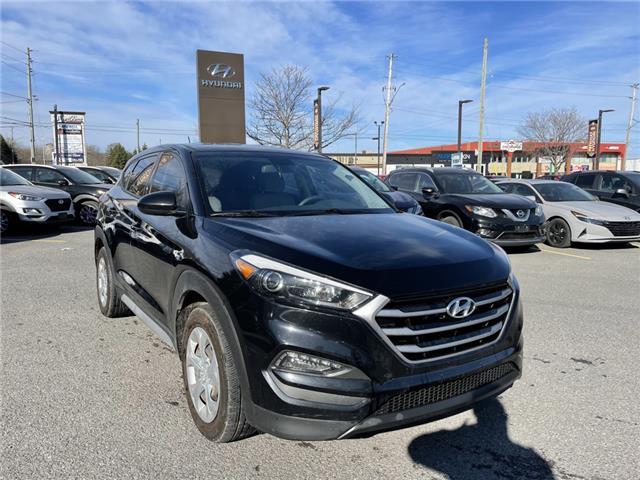 2017 Hyundai Tucson Base (Stk: R05425A) in Ottawa - Image 1 of 23