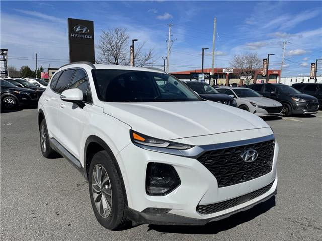 2019 Hyundai Santa Fe Preferred 2.0 (Stk: R95165) in Ottawa - Image 1 of 23