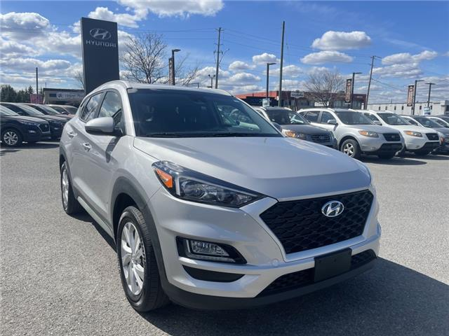 2020 Hyundai Tucson Preferred (Stk: X1539) in Ottawa - Image 1 of 24