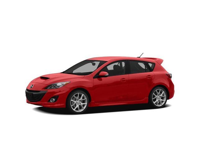 2010 Mazda MazdaSpeed3 Base (Stk: R10305A) in Ottawa - Image 1 of 1