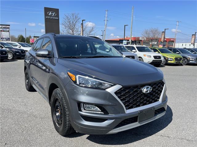 2019 Hyundai Tucson Preferred w/Trend Package (Stk: P3711) in Ottawa - Image 1 of 23