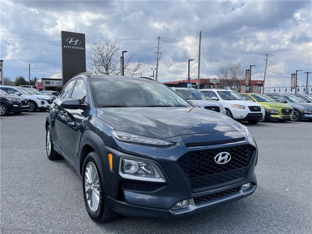 2019 Hyundai Kona 2.0L Preferred (Stk: P3716) in Ottawa - Image 1 of 23