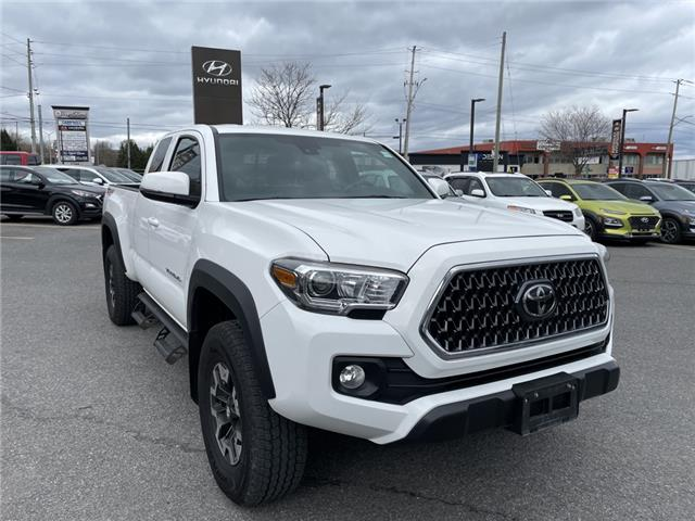 2019 Toyota Tacoma TRD Off Road (Stk: P3717) in Ottawa - Image 1 of 22