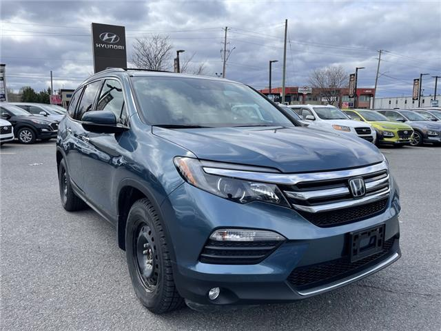2016 Honda Pilot Touring (Stk: R20001A) in Ottawa - Image 1 of 22