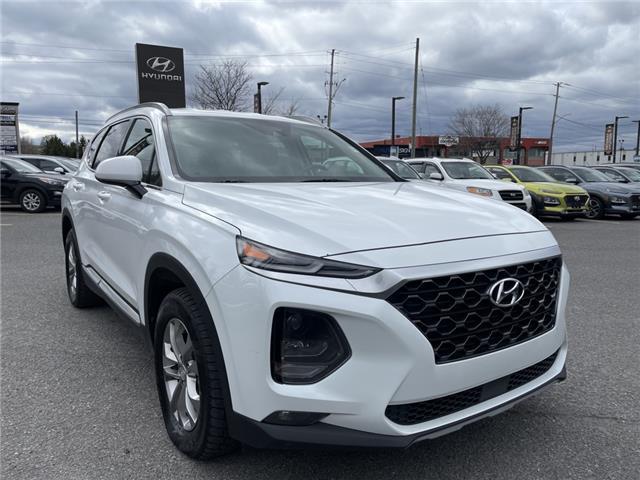 2019 Hyundai Santa Fe ESSENTIAL (Stk: X1538) in Ottawa - Image 1 of 23